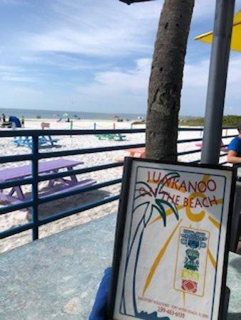 Junkanoo Fort Myers Beach Menu Prices Restaurant Reviews Tripadvisor