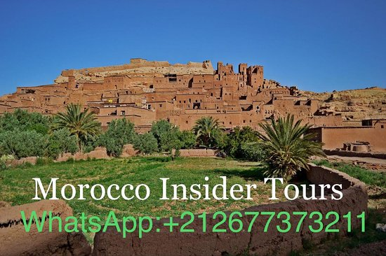 Morocco Insider Tours