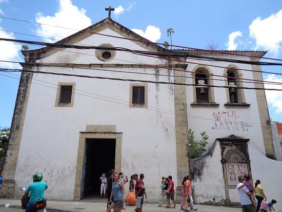 Igreja de Nossa Senhora da Misercordia