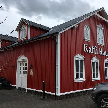Kaffi Raudka Photo