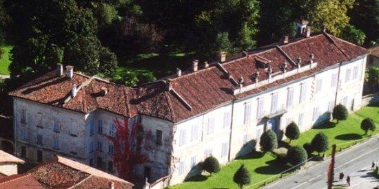 Palazzo Bassi Brugnatelli