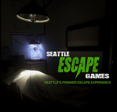 Seattle Escape Games