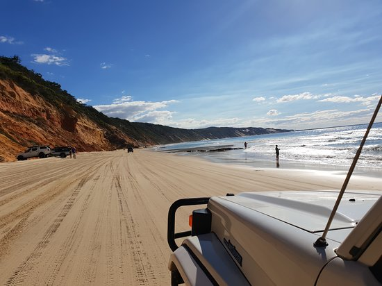 Aussie Beach Tours