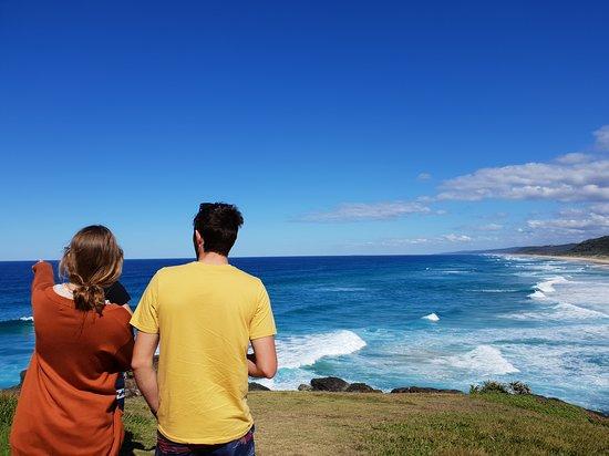 Sunshine Coast-billede