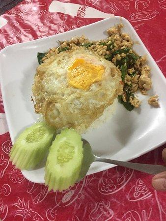 Pim's Kitchen: 炒飯炒飯