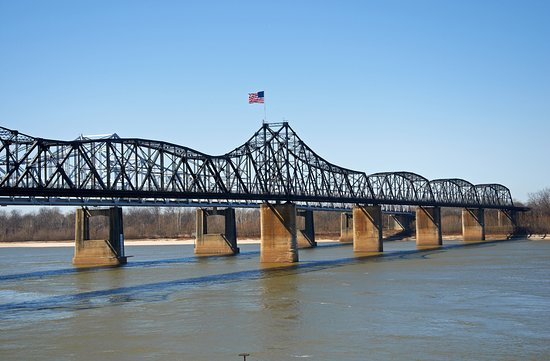 Vicksburg Bridge