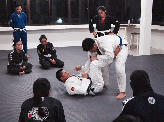Kuala Belait, Brunei Darussalam: BJJ Fundamentals is suitable for both beginners and experienced students.