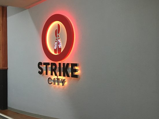 Strike City