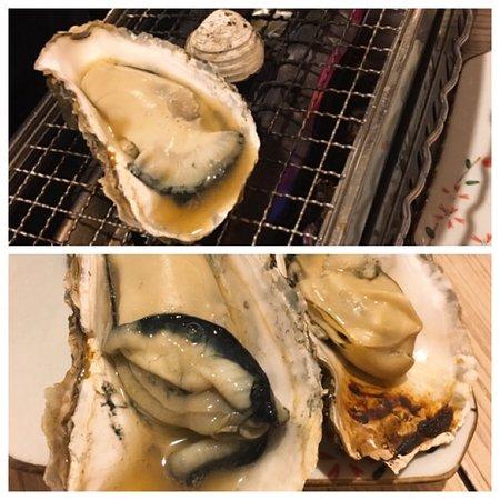 磯燒海鮮盛宴