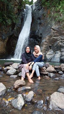 Murondao Waterfall: Air Terjun Murandao