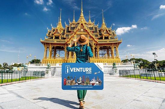iVenture Card Thailand