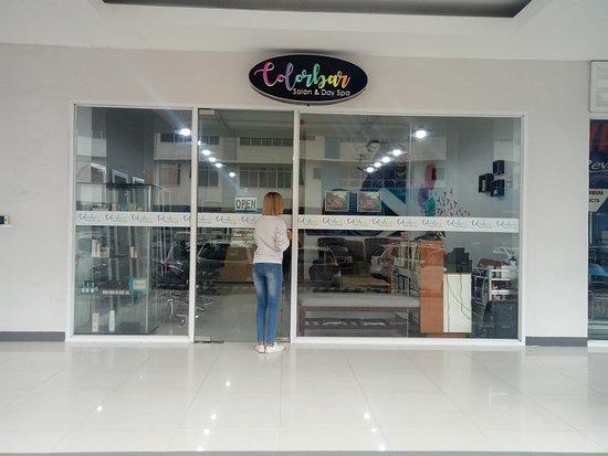 Colorbar Salon and Day Spa