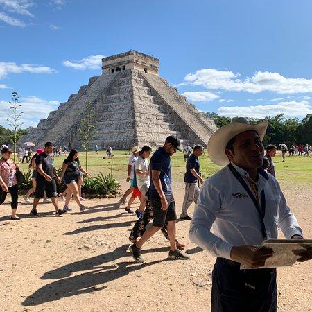 Chichen Itza Classic Day Tour from Cancun – fénykép
