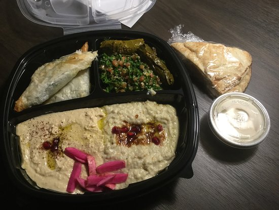 basha mediterranean eatery rochester restaurant reviews phone rh tripadvisor com