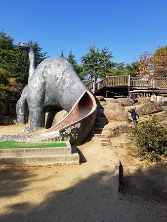 Taiyonooka Park