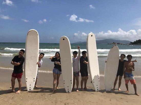 CoCo Surf School