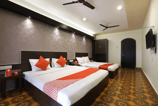 OYO 11395 Hotel Ritz Heritage