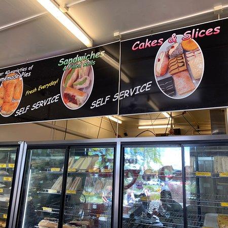 Turangi Bakery & Cafe