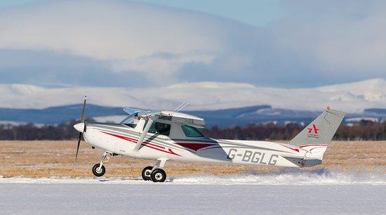 ACS Flight Training