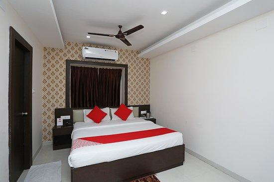 Interior - Picture of OYO 9344 Hotel Gangotri, Puri - Tripadvisor