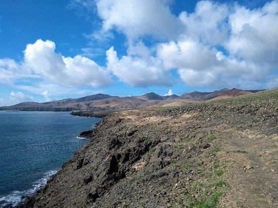Quemada Beach