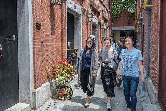 UnTour Shanghai Food Tours