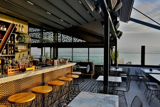 Barista Roof Restaurant Bar Izmit Restaurant Reviews