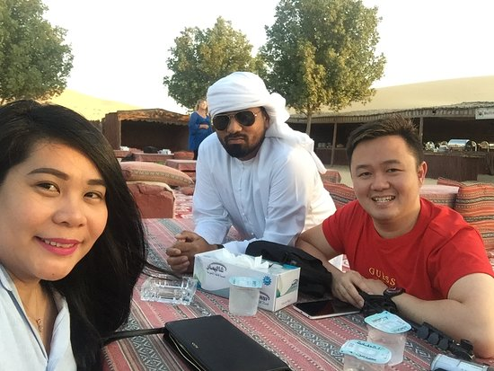 Abu Dhabi (emirado) Foto