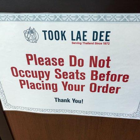 Imagen de Took Lae Dee