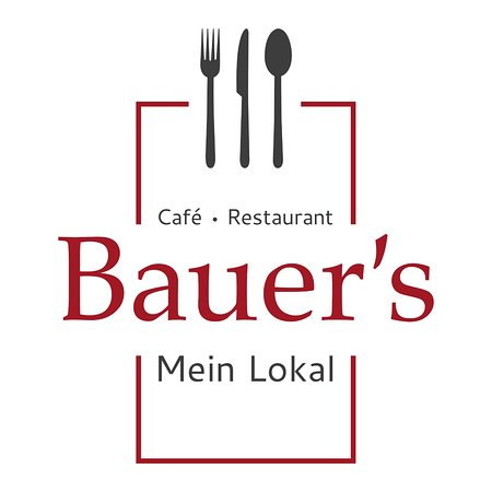 Cafe & Restaurant Bauer's Mein Lokal