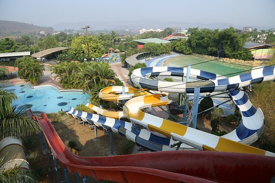 Krushnai Water Park