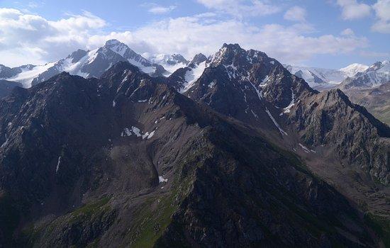 Almaty Region Foto