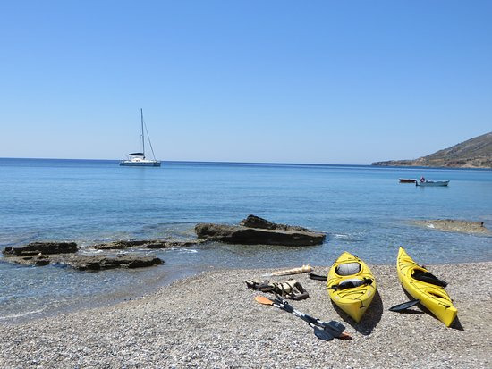 Island Ikaria Activity Tours