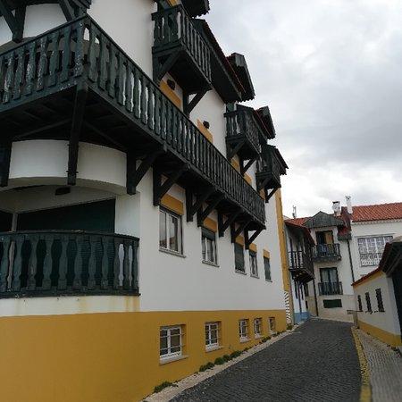 Bilde fra Sao Pedro de Moel