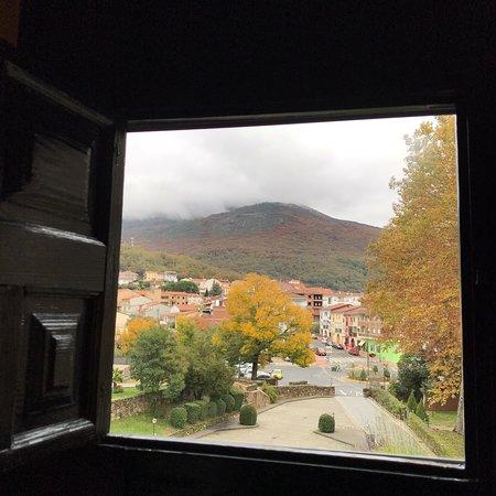 Bilde fra Jarandilla de la Vera