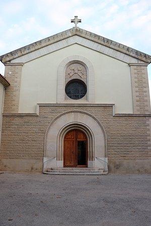 Parroquia de Sant Pere Platja