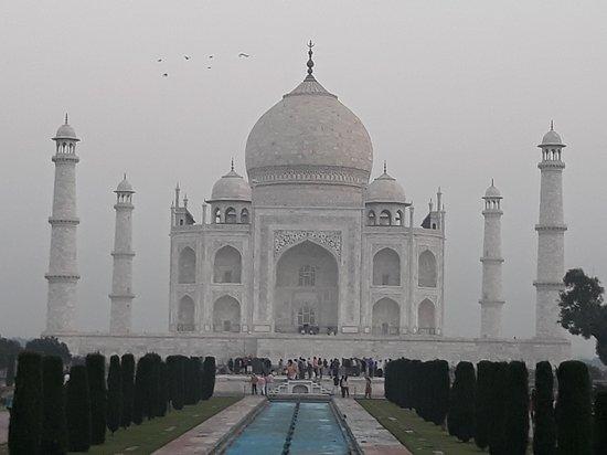 Moon India Tours