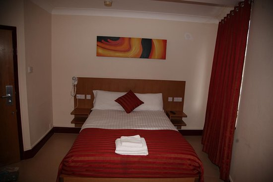 Interior - Picture of Grove Hotel, London - Tripadvisor
