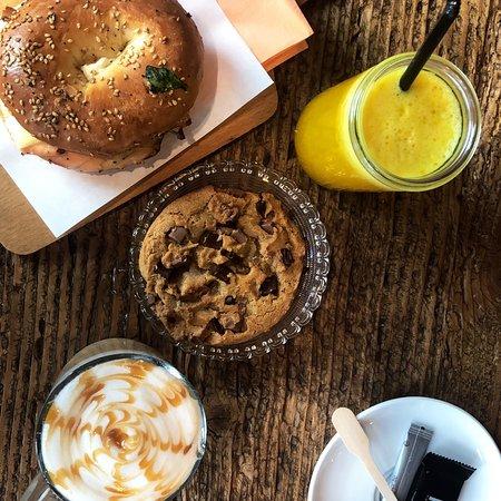 Perfecto para desayunar