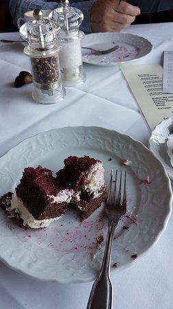 Cafe Restaurant Johannisberg-bild
