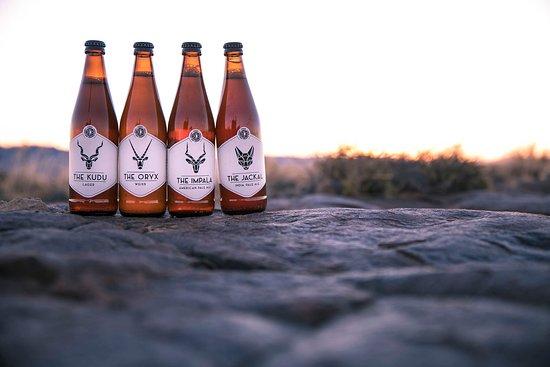 Karoo Craft Breweries