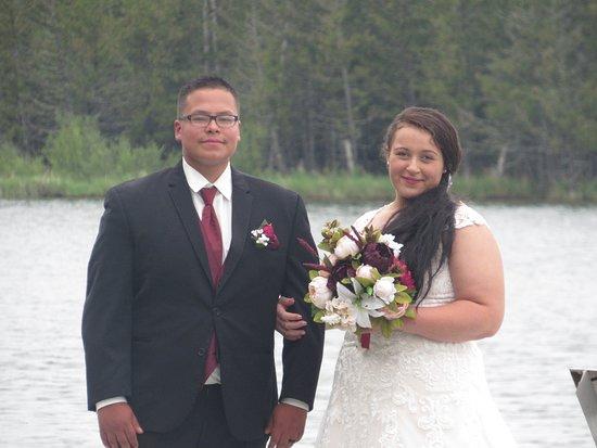 Bigfork, MN: Weddings at Maple Ridge