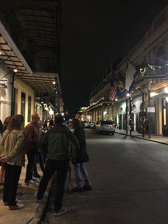 new orleans street walkers