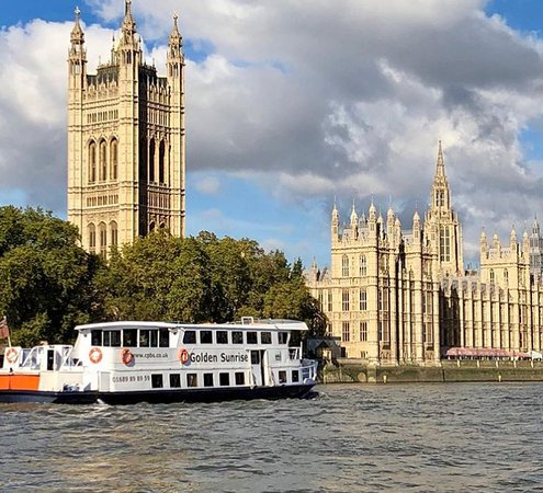 Capital Pleasure Boats London 2019 All You Need To Know Before