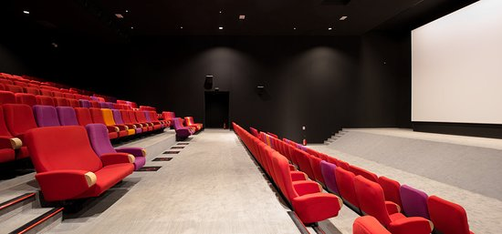 Cinema Véo Muret