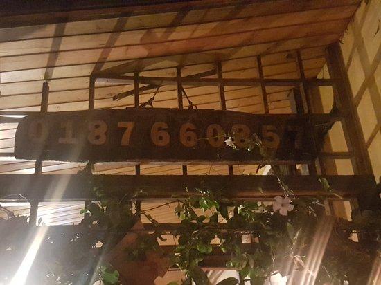 La Bisteccheria: il numero di telefono