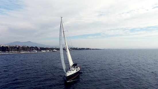 Sailinfoam