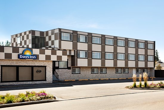 Days Inn Sylvan Lake Updated 2018 Room Prices Hotel Reviews Alberta Tripadvisor