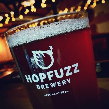 Hop Fuzz Brewery