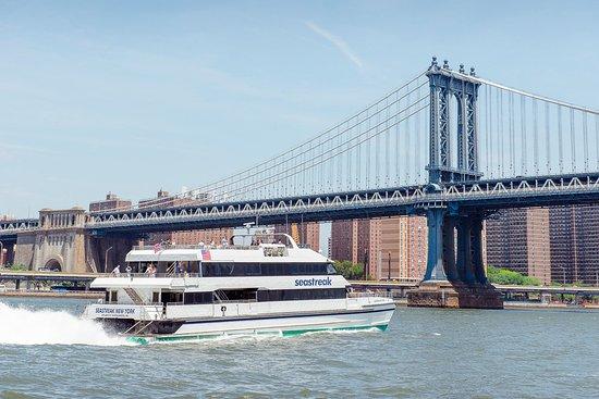 Seastreak Ferry照片
